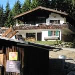 Rohrkopfhütte 1
