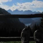Rohrkopfhütte Liegestuhl
