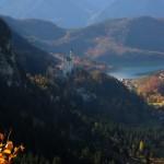 Rohrkopfhütte Schlossbild