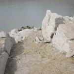 Antike Stätte Selinunt oder Forggensee