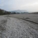 Uferweg Ri.Horn 2014