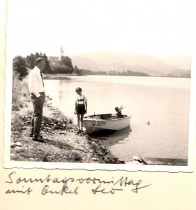 Lederhose 1966